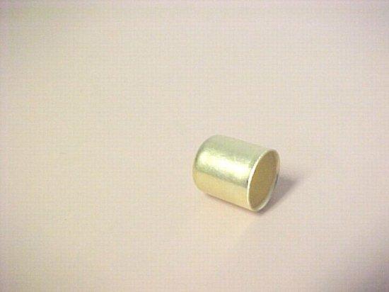 Quot hose ferrule brass
