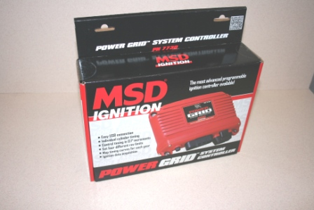 Msd trading system