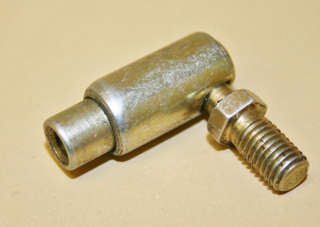 10 32 Quot X 1 4 Quot Steel Throttle Cable End Quick Release