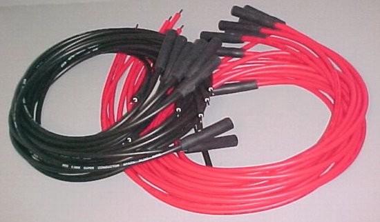 1024771000DLMSDKIT msd hemi spark plug wire kit single