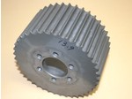 Used 13.9-39 tooth blower pulley
