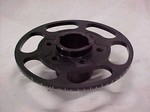 392/417 Hemi Crank Hub W/Degree Ring