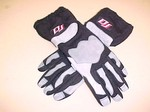 DJ Driving Gloves SFI 3.3/5 Black
