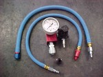 OUT OF STOCK Leak down gauge kit
