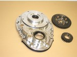 "SBC .400"" Raised Cam Gear Drive Donovan"