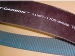 OUT OF STOCK Used 1705-11m-84 GT blower belt carbon & ps