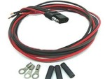 FIE/Mallory High Output Magneto To Coil Three Wire Harness