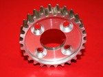 RCD Offset Mag Drive, Drive Sprocket