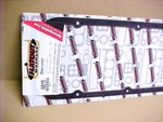 "BBC Profiler .120"" 12 Degree Hitman Valve Cover Gasket"