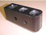 Used Automan Fuel Shut Off Remote Mount Block