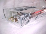 426 Hemi Street/Competition Blower Manifold
