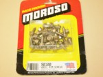 SOLD Used Moroso Wheel Rim Screws #90100
