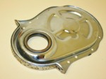Used BBC Chrome Timing Chain Cover