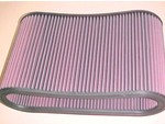 "10.00"" K&N Air Filter Element Blower"