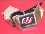 DJ Hemi Oil Pump Cover Silver Fire Resistant