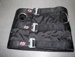 DJ Turbo 400 Transmission Blanket Heavy Duty