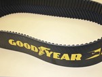 Used Goodyear 1568-14m-104 GT Blower Belt