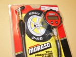 Moroso Digital Tire Pressure Gauge 0 To 15 Pounds