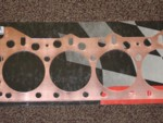 Hemi Fuel Head Gasket Set