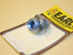 Used -10 AN To -12 ORB Fitting Earl's #985011