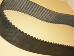SOLD Used 1543-13.9m-75 Blower Belt