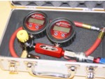 Leak Down Gauge Kit Digital