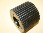 Used 8mm 44 Tooth GT Blower Pulley Alum.