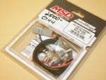 Magneto Kill Switch MSD SPST #8111