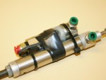 Used Co2 Starting Line RPM Controller ACD #9011