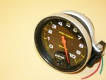 Used Autometer Pro-Comp Tach. 0 To 10,000 RPM