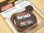 MSD Power Grid Boost Retard Module #7762