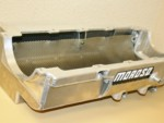 SOLD Used Moroso BBC Mark IV Dry Sump Oil Pan #21581