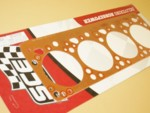 "392 Hemi Copper Head Gasket Set Titan 4.010""- 4.155"""