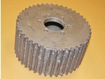 Used 13.9-42 tooth blower pulley