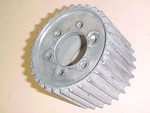 Used 13.9-30 Tooth Blower Pulley Mag.