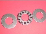 PJ/JT Mark VII Barrel Valve Thrust Bearing Set