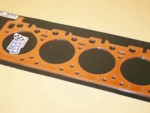 "Chrysler 426 Hemi Copper Head Gasket Set 4.250"" X .050"" SCE #066255"