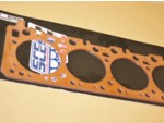 "Chrysler 426 Hemi Copper Head Gasket Set 4.380"" X .072"" SCE #066387"