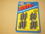 ARP Stainless Steel Header Bolts #400-1104