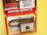 Used MSD RPM Module Selector Switch 9,000 to 11,200 RPM #8672