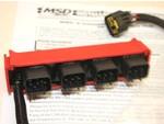 msd power grid harness