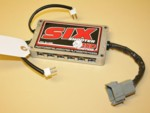 Used MSD 8158 Ignition Retard Box Six Shooter
