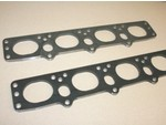 Hemi Head Steel Header Flanges 426 Fuel