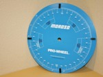 Pro Dual Degree Wheel 18""