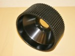 SOLD Used 8mm 75 Tooth Blower Pulley Alum. PSI GT