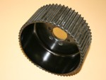 Used 11mm 57 Tooth Blower Pulley Alum.