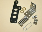 Shutoff Cable Bracket Kit 110 990 1100 1200 1270 1380 Pump
