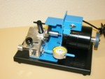 *** FREE SHIPPING **** Electric Ring Grinder W/Deburring Wheel Assm.