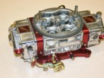 Quick Fuel Blower Carburetor