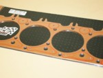 "BBC Copper Head Gasket Set Titan 4.520""- 4.630"""